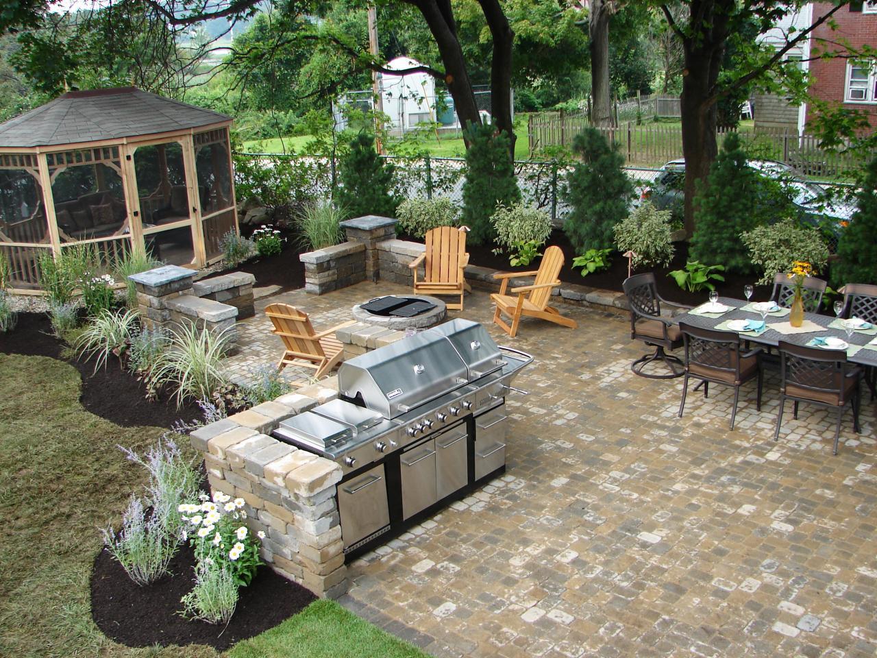 Outdoor Kitchens San go Deck Builders on